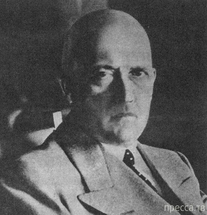 Необычные страницы истории Второй Мировой Войны (5 фото)