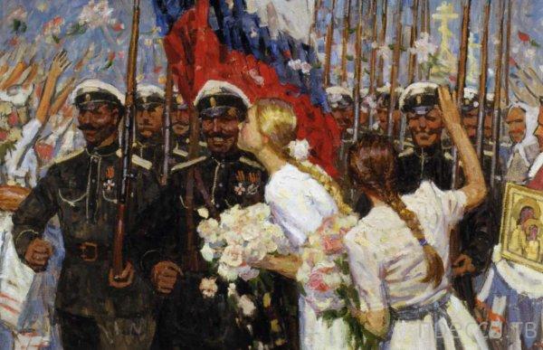 7 вещей о российском флаге, о которых вы стеснялись спросить (8 фото)