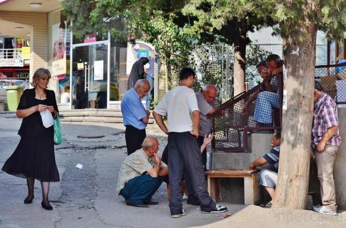 Прогулка по Тбилиси (25 фото)
