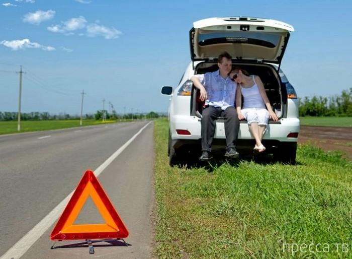 Памятка автомобилиста: 13 вещей, которые должны быть в каждой машине (7 фото)