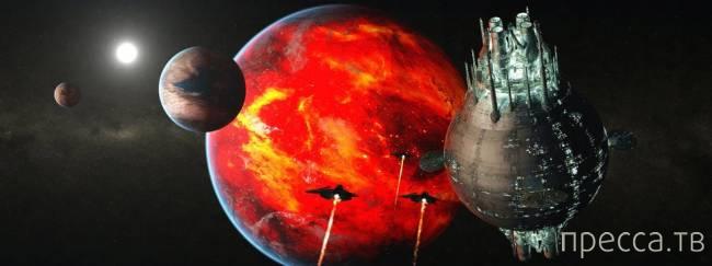 Ученые рассказали, почему мы не видим инопланетян