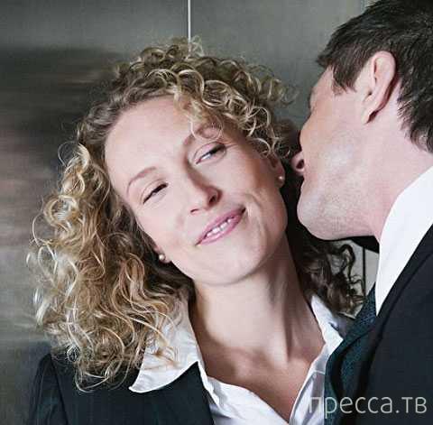 Ученые выяснили, почему мужчины заводят романы чаще чем женщины