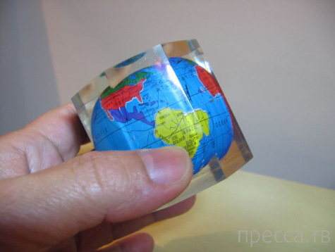 Топ 6: Самые маленькие страны в мире (7 фото)