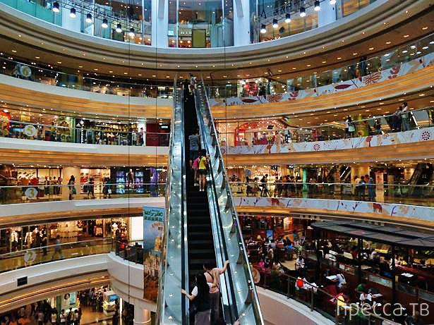 Когда будете в Гонконге, обязательно... (10 фото)