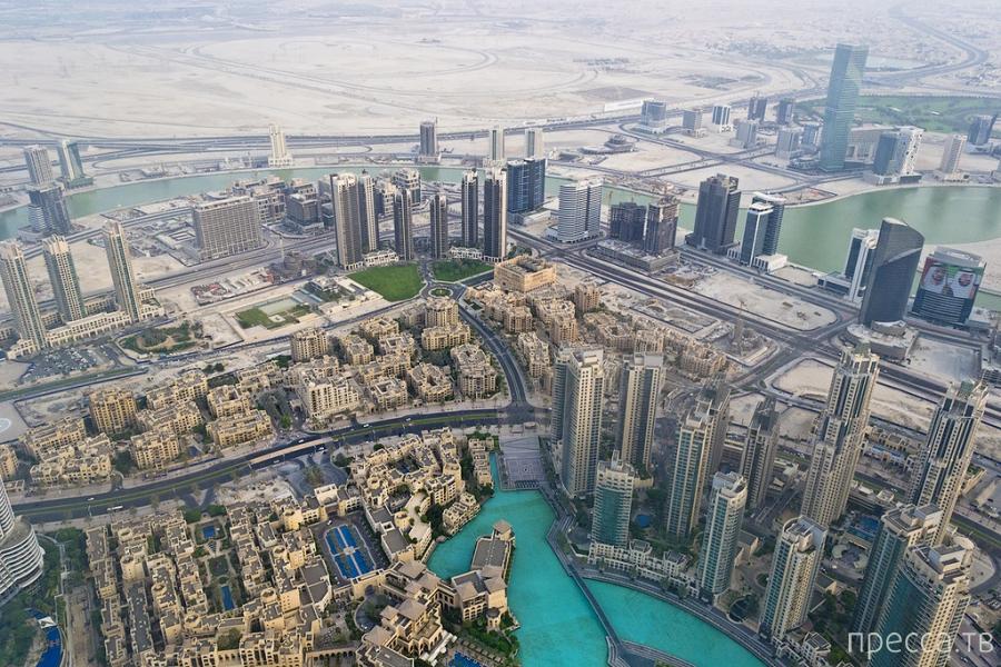 Эмираты 2013, часть 1 (34 фото)