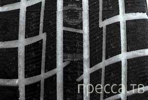ТОП 6: Лучшие зимние шины 2013-2014 (9 фото)