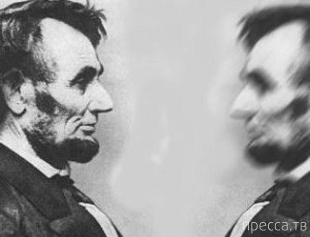Самые известные случаи встреч с двойниками (11 фото)