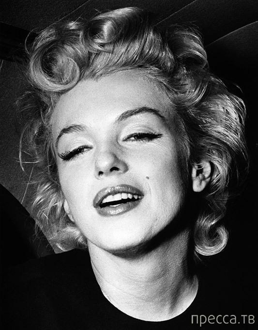 Самые-самые сексуальные актрисы всех времен (9 фото)