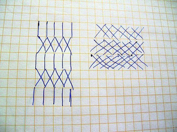 О чем говорят машинально нарисованные рисунки (9 фото)
