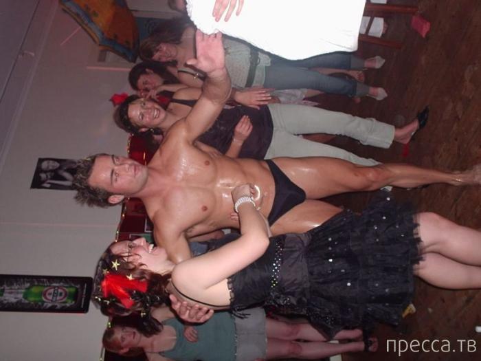 """""""Ночь курочек"""" - американский девичник накануне свадьбы (25 фото)"""