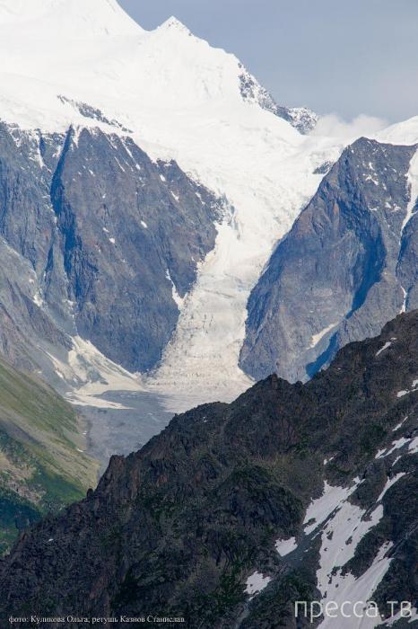 Удивительная природа Горного Алтая (38 фото)