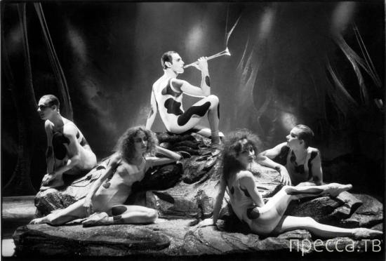 День рождения Фредди Меркьюри (9 фото + 4 видео)