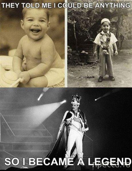 Подборка прикольных фотографий, часть 34 (150 фото)