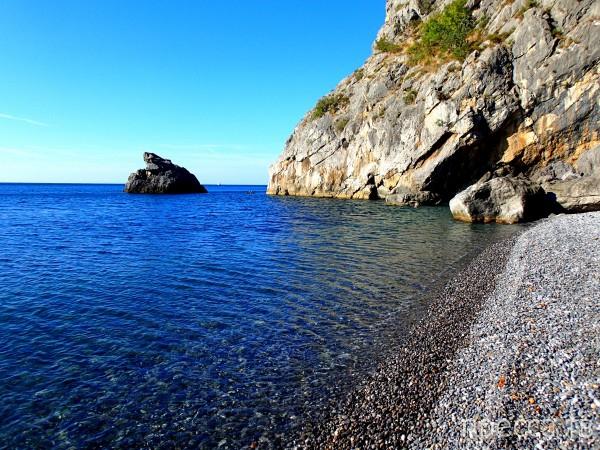 Южный берег Крыма. Гурзуф (11 фото)