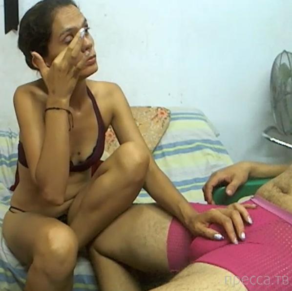 ( 18+) Как выглядит виртуальный секс (28 фото)