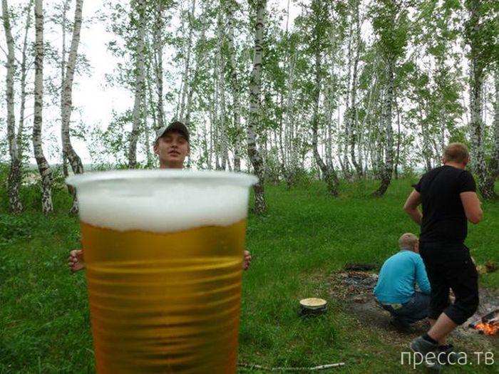 Чисто российские приколы (52 фото)