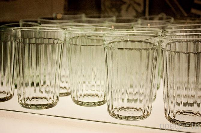 Интересные факты о граненом стакане (8 фото)