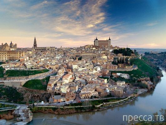 Интересные факты об Испании (28 фото)
