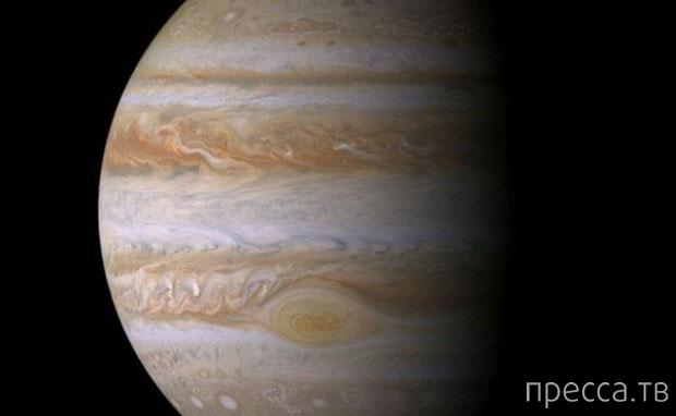 Топ 10: Факты о Солнечной системе, которые должен знать каждый (17 фото)