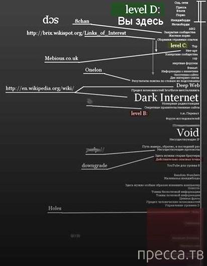 На самом дне интернета (8 фото)