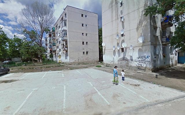 Самые опасные районы городов мира (19 фото)
