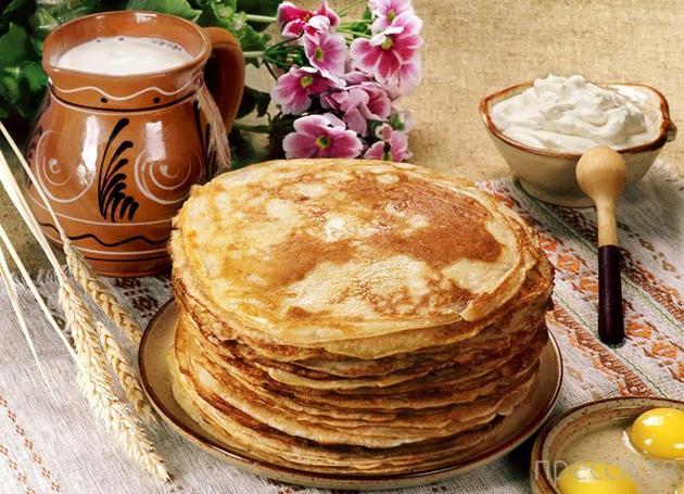 Топ 6: Самые популярные русские продукты (6 фото)