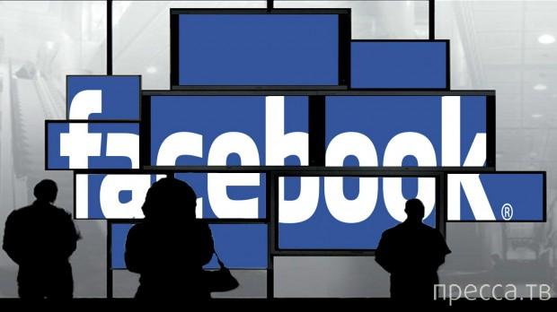 Facebook потеряла 11 миллионов пользователей из-за скандала со слежкой (3 фото)