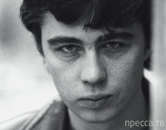 Со дня гибели актера и режиссера Сергея Бодрова-младшего 20 сентября исполнилось 11 лет (7 фото)
