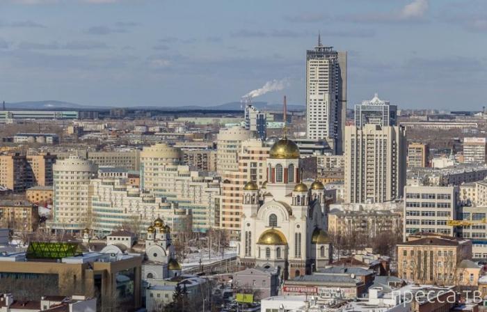 Топ 5: Города России с самой худшей питьевой водой (11 фото)