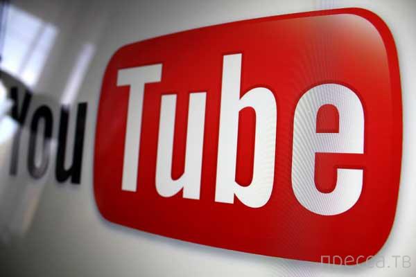 Знаменитости, которые прославились благодаря YouTube (фото + 5 видео)