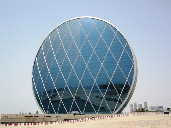Топ 16: Самые впечатляющие офисные здания крупнейших корпораций мира (16 фото)