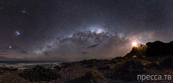Лучшие фотографии в области астрономии 2013 (20 фото)