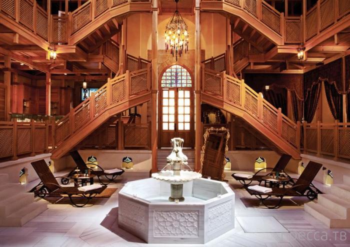 Самые известные достопримечательности Стамбула (11 фото)