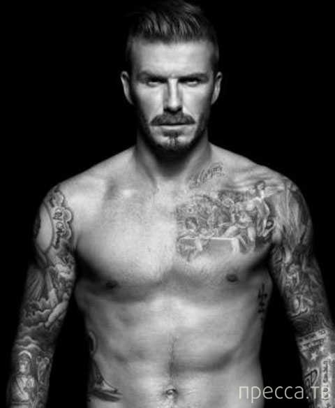 Татуировки могут вызвать рак...