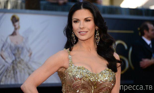 Известные актрисы-красавицы, которым за 40 (5 фото)