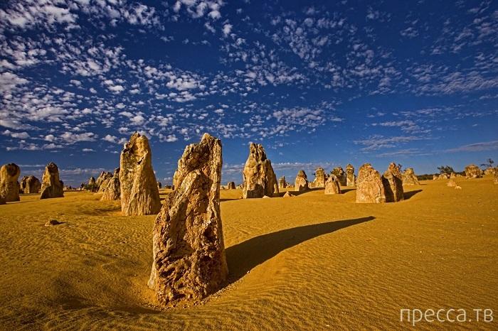 Природные чудеса Австралии (7 фото)