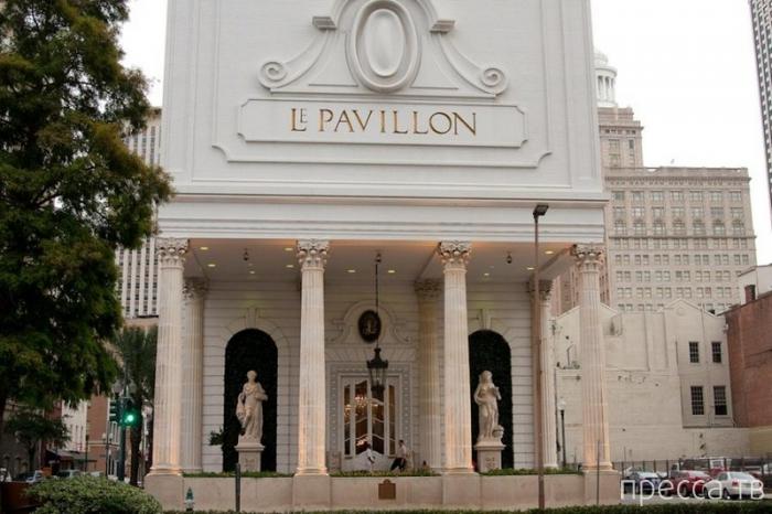Топ 10: Самые известные в мире отели с призраками (11 фото)