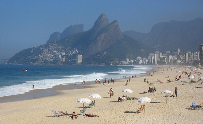 Что обязательно надо сделать в Рио-де-Жанейро (7 фото)
