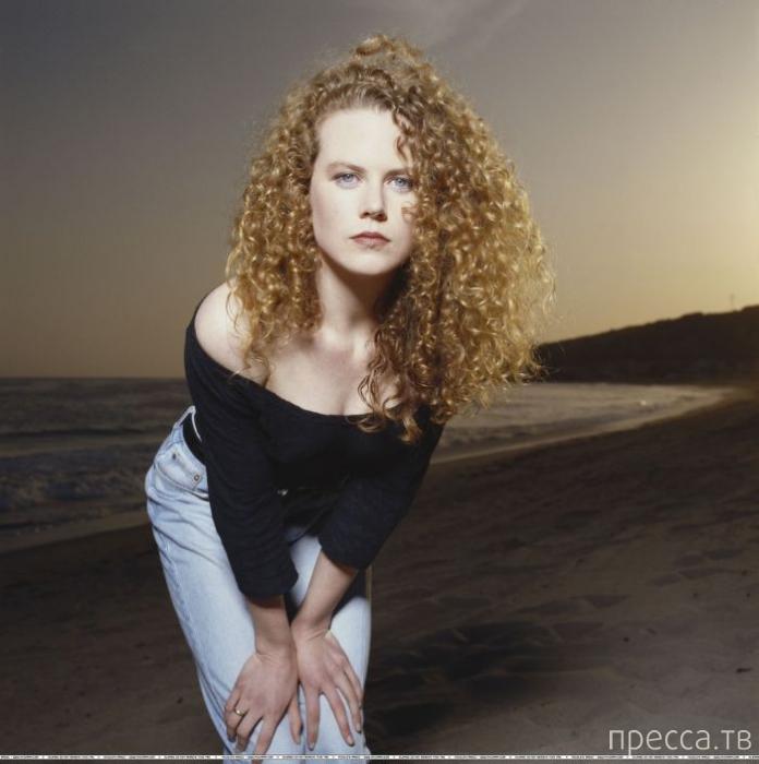 Молодая Николь Кидман (31 фото)