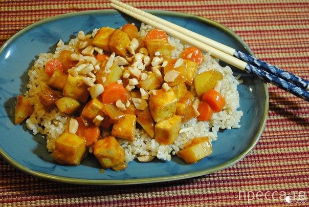 ТОП-10: Лучшие блюда мира (10 фото)
