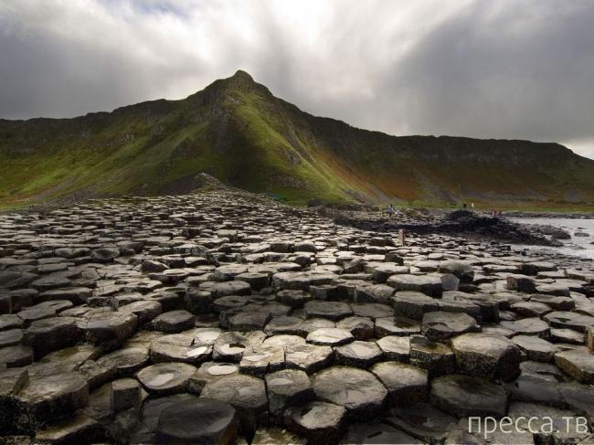 Самые живописные места на Земле (28 фото)