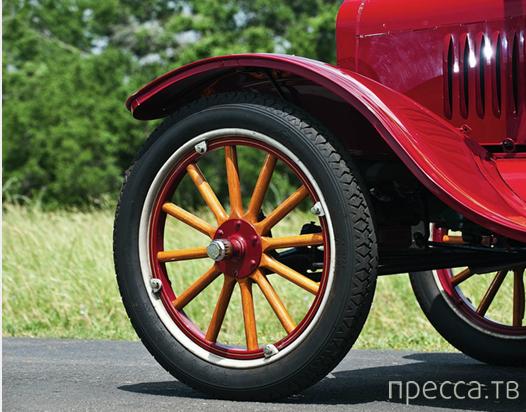 Самые популярные автомобили мира (12 фото)
