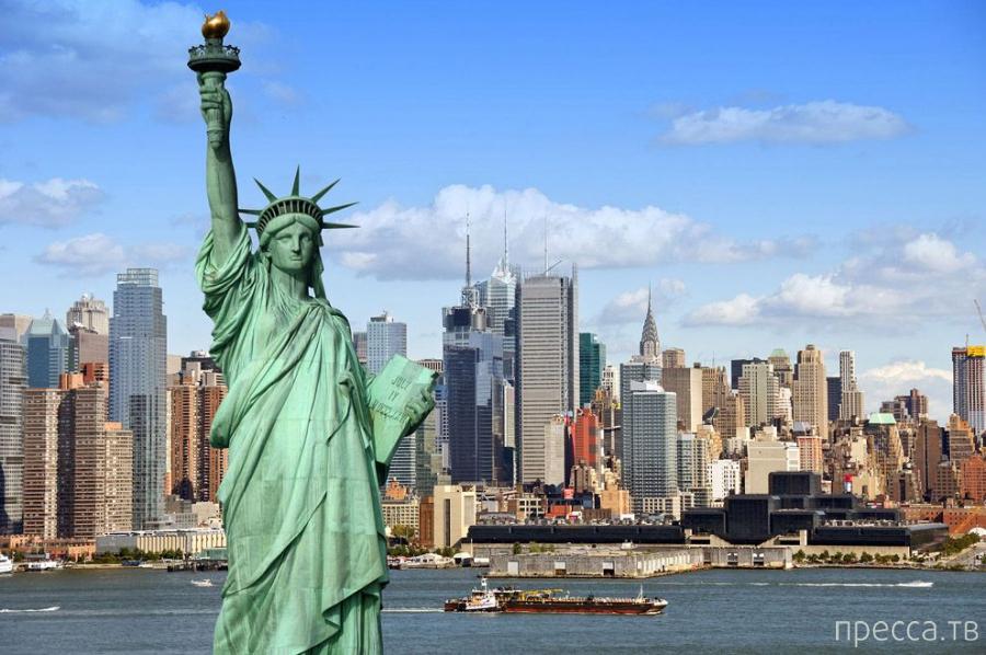 Топ 10: Самые опасные города США (10 фото)