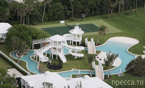 Дом Селин Дион за $20 000 000 (5 фото)