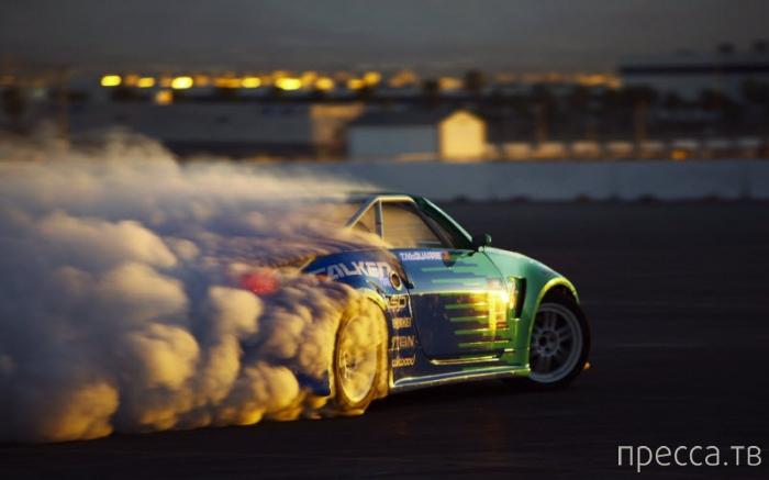 Мифы о автомобилях, которым не стоит верить (10 фото)