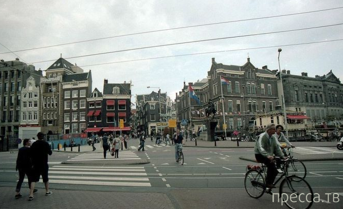 Топ 10: Самые честные города в мире (10 фото)