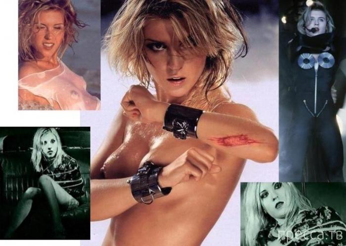 Российские эстрадные секс-символы 90-х годов (11 фото)