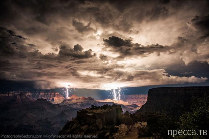 Лучшие фотографии 2013 года, по версии журнала TwistedSifter (75 фото)