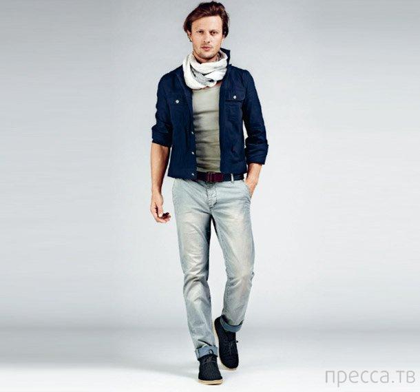 Топ 5: Основные тенденции мужской моды в 2014 году (5 фото)
