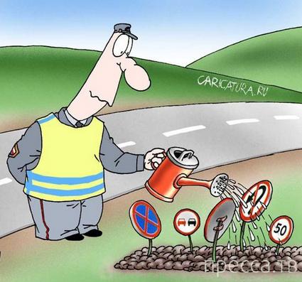 Новые правила постановки на учет авто...